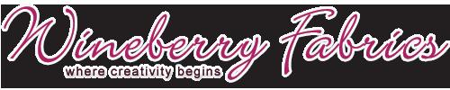 Wineberry Fabrics